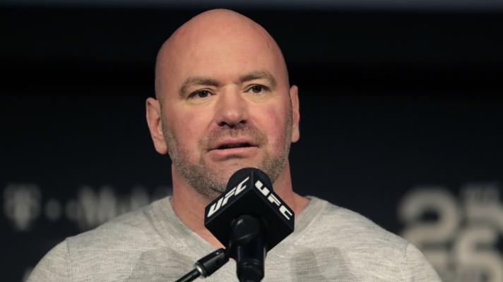 UFC 245: Dana White talks Usman-Covington, Nunes as the GOAT and status of Zuffa boxing