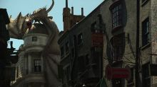 Universal makes big bet on Harry Potter — again -- Big Business