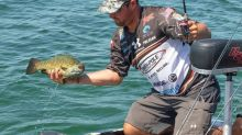Canadian Cory Johnston moving up Bassmaster Elite overall standings