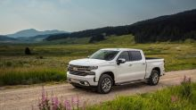 GM Expects Faster Earnings Growth as Pickup Sales Rebound