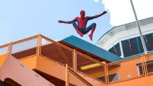 'Spider-Man: Homecoming': On the Scene at the Staten Island Ferry, and Spider-Man's Biggest Superhero Screwup