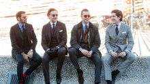 上班族如何穿搭?7個男生令返工衫更時尚的配襯方法