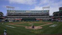 Athletics have approval to seek relocation with Oakland ballpark plans in limbo