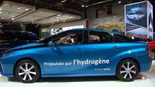 Canada's 1st fleet of hydrogen fuel cell vehicles coming to Quebec this year