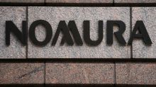 Japan's Nomura posts fourth straight quarterly profit, led by wholesale business turnaround