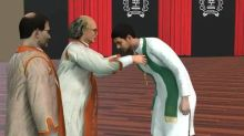 IIT Bombay Awarded Students Digital Avatars in Virtual Convocation and Internet is Shook in 3D