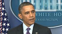 Obama Mourns Death of Icon Nelson Mandela