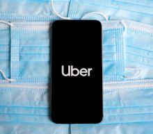 Uber to require all drivers, passengers to wear masks in fight against coronavirus spread