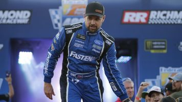 Ricky Stenhouse Jr. lands a full-time ride in 2020