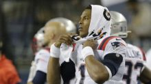 Improvement, not praise on Newton's mind with Raiders next