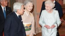 Empress Emeritus Michiko of Japan gets all-clear after breast cancer removal