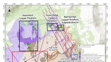 Update on Jaxon Mining's Red Springs Project: Focus on Further Delineation of Cu, Au, Polymetallic Porphyry System Discovery and Renewal of Hazelton Option