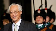 Ministerial pay debate: 'Singaporeans know quality costs money'- Goh Chok Tong