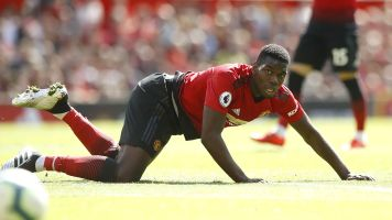 Gossip: United 'to smash Sanchez wages for Pogba'