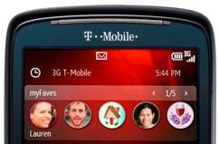 T-Mobile Dash 3G slips into availability on T-Mobile's website