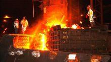 Steel Stocks Pop As U.S. Slaps Huge Duties on Vietnam Imports