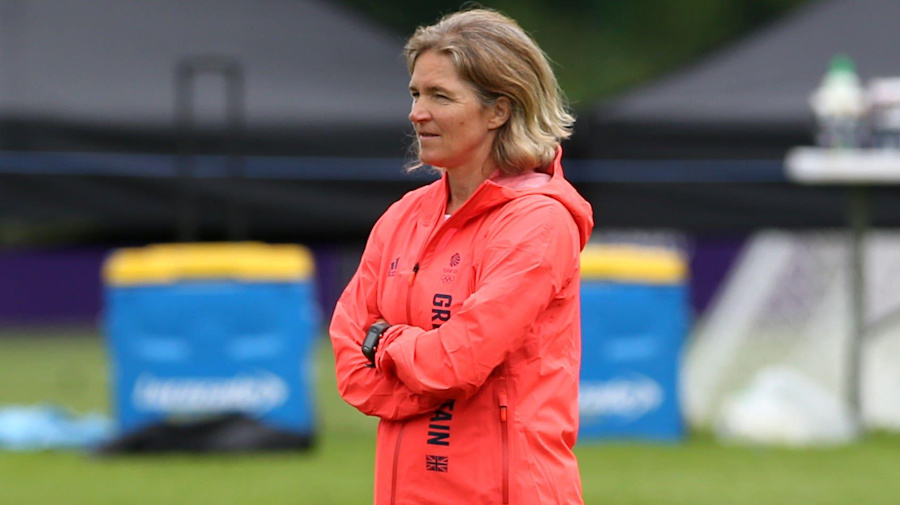 Hege Riise: Team GB devastated after Olympic campaign ends against Australia