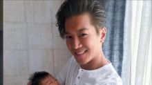 Lai Lok Yi admits he is thankful to his mother-in-law