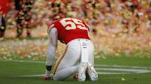 Super Bowl LIV: Chiefs defeat 49ers