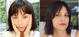 El nuevo corte de pelo de Michelle Jenner emulando al de Ana de Armas