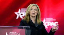 CPAC: Marsha Blackburn expresses outrage at media fact-checking Trump, despite his thousands of false claims