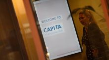 Capita says making progress on long road to recovery