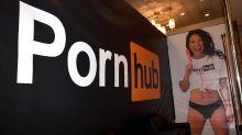 Sin Facebook, Twitter y Youtube, la propaganda comunista china se divulga en Pornhub