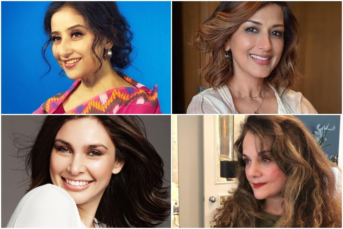 Bollywood Actresses Who Have Battled Cancer and Won