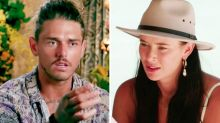 Timm Hanly 'ghosted' Britt Hockley after Bachelor In Paradise exit