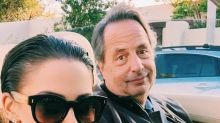 Jessica Lowndes and Jon Lovitz Reveal Their 'Secret Relationship,' but Fans Aren't Quite Buying It