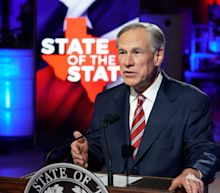 Texas Gov. Abbott says he's opening the state '100%' and lifting the mask mandate a day after the CDC warned states not to relax COVID-19 restrictions