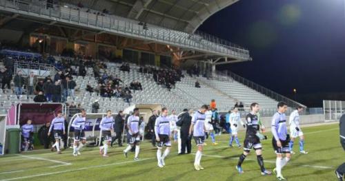 Foot - L1 - 35e j. - Bastia jouera bien contre Rennes en Ligue 1 à Fos-sur-Mer