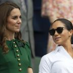 Meghan Markle Needed 'More Support' from Kate Middleton, Claims Royal Expert