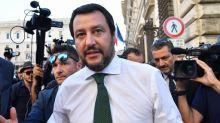 Olimpiadi 2026, Salvini: al governo qualcuno ci credeva meno