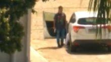PM é preso após balear namorada feita refém dentro do carro no Rio de Janeiro