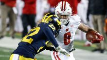 Wisconsin football 2020 review/2021 preview: running back