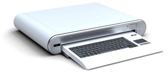 Vioguard's self-sanitizing keyboard means maybe we don't all have to die this year