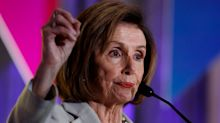 Pelosi Releases 'Fact Sheet' Detailing How Trump 'Betrayed Oath Of Office'