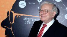 Want Market-Beating Dividends? These 2 ETFs Own Buffett Stocks