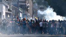 Venezuela : Nicolas Maduro rompt les relations diplomatiques avec la Colombie