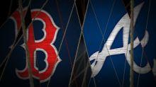 Red Sox vs. Braves Highlights