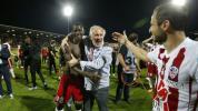 Ajaccio darf nach Drama weiter vom Aufstieg in Ligue 1 träumen