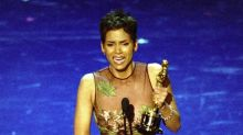 Halle Berry says her Oscar win was one of her 'biggest heartbreaks' and made life 'a little harder'