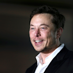 IT'S OFFICIAL: Goldman Sachs is advising Elon Musk on his plans to take Tesla private (TSLA)