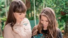 Bindi Irwin and Chandler Powell Honor 'Gorgeous' Daughter on the Way for International Women's Day