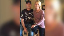 Woman reunited with diamond ring lost in pond 13 years earlier