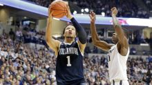 No. 1 seed? Villanova is focused only on defending its national title