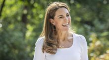 Kate Middleton just recycled an old high street dress