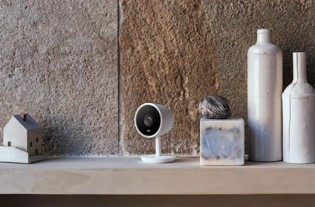 Nest's new camera is smart enough to know who's who