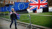 Banco da Inglaterra alerta para o risco financeiro de um Brexit sem acordo
